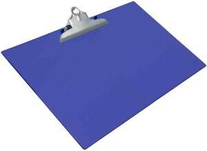 CLIPBOARD BLUE A3