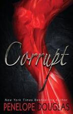 CORRUPT (Devil's Night #1) by Penelope Douglas 2015 Dark Erotic Romance *NEW*