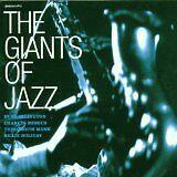 GOODMAN Benny, BASIE Count... - Géants du jazz (Les) - CD Album