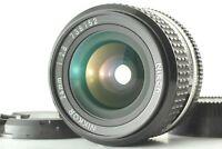 【EXC+4】Nikon NIKKOR Ai-s 24mm f/2.8 AIS F Mount MF Wide Angle Lens JAPAN #528