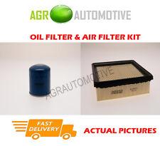 PETROL SERVICE KIT OIL AIR FILTER FOR HONDA CR-V 2.0 147 BHP 1999-02