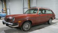 1975 CHEVROLET Other WAGON CALIFORNIA CAR! BLUE PLATES! CLEAN!