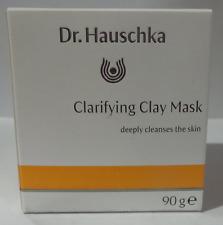 Dr. Hauschka Clarifying Clay Mask 90G / 3.2 oz Brand New and Fresh Stock- Kit4