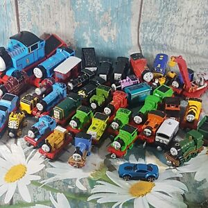 Huge Thomas The Tank Engine & Friends bundle / joblot playworn