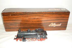 Liliput- Scala H0 - 9103 Locomotiva a Vapore - DB 91 1323 - Conf. Orig.
