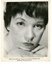 """""""Shirley MacLaine"""" 1955 #74 ORIGINAL"""