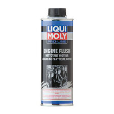 Liqui Moly Pro Line Engine Flush Oil Additive LM 2037 - 500ml Can Bottle