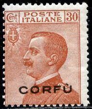 Occupazione Militare Italiana Corfù 1923 n. 5 ** (m188)