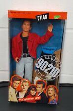 Beverly Hills 90210 DYLAN Doll Sealed 1991 Mattel NIB TV Series DYLAN MCKAY