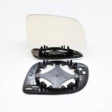 Para VW GOLF IV (98-03) Espejo retrovisor exterior con soporte - Lado Copiloto
