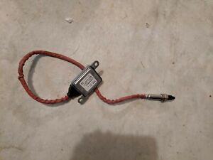 2010 BMW E90 335D NoX Sensor