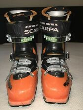 Scarpa Maestrale AT Boots, Mondo Size 27