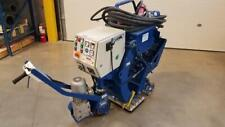 Blastrac 1 15dsg1 15 Shotblaster With 654 Dust Collector Low Hours