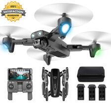 GoolRC CSJ S167 GPS Drohne RC Quadcopter mit 4K Kamera 5G WIFI FPV Faltbar Drone