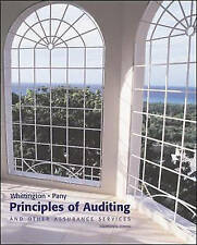 Principles of Auditing and Other Assurance Services: With Dynamic Accounting Pow
