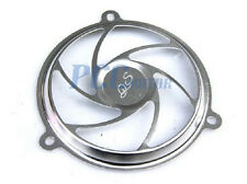GY6 125CC 150CC ALLOY FAN COVER FOR MOPED SCOOTER ATV GOKART SILVER V FA06