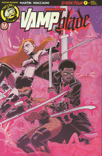 Vampblade Nr. 7 (2020), Risque Variant Cover Young, Neuware, new