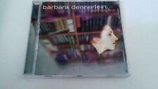 "BARBARA DENNERLEIN ""OUTHIPPED"" CD 12 TRACKS PRECINTADO NEW 547 503-2"