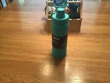 Takeya Actives Stainless Water Bottle with Insulated Spout Lid 18oz Teal NWT