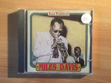 "MILES DAVIS - ""JAZZ PORTRAIT""-Dizzy Gillespie-Charlie Parker-NEW JAZZ CD 1993"