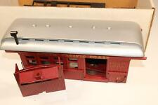 G-Scale Delton Doozie Mack Truck Motorized Bus Kit With Extra Parts Pre Owned 08