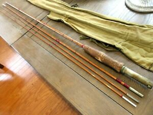 Goodwin Granger 9', 3/2 Bamboo Fly Rod