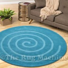 Unbranded Modern Hand-Woven Shag Rugs
