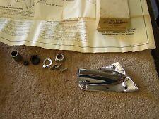 NOS Unity 1959 Pontiac + 1960 Oldsmobile Spot Light Lamp Bracket 139L