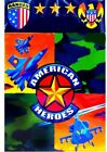 American Heroes Camo Military Camouflage Birthday Party Favor Sacks Loot Bags