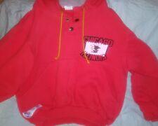 Vtg Chicago Illinois Nba Sweater Made In The Usa Sz Medium Michael Jordan