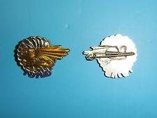 b2269 RVN Vietnam Vietnamese Drago DI 7th Airborne 7 TDND Thieu Doan Nhay Du