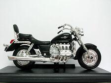 SPEED/Top, HONDA f6c Valkyrie, MOTO, MOTO, BICI, Motorcycle, Welly 1:18