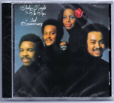 2nd Anniversary [Bonus Tracks] by Gladys Knight & the Pips CD New Remastered