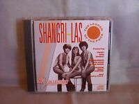 Shangri-Las- Leader of the Pack- The Collection WIE NEU