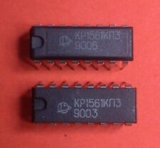 IW4585BN 2 pieces CD4585BN // К1561ИП2 MAGNITUDE COMPARATOR 4585 IC