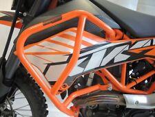 """Crash bars KTM 690 Enduro R """"RDmotoCF92"""" Crash Frames KTM 690 Enduro"""