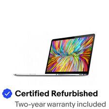 """Apple MacBook Pro Retina 15"""" 2.5GHz i7 16GB 512GB MJLT2LL/A 2015 Certified"""