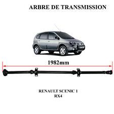 Árbol de Transmisión Renault Scenic Rx4 4x4 con Palier = 8200058705