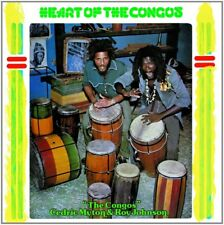 THE CONGOS - HEART OF THE CONGOS (40TH ANNIVERSARY 3CD EDITION)  3 CD NEUF