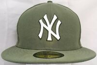 New York Yankees MLB New Era 59fifty 6&7/8 fitted cap/hat