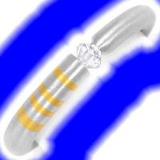Bunz Echtschmuck aus Platin Ringe