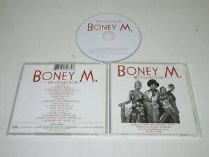 BONEY M. – Hit Collection/sony – 88697 08966 2 CD Album