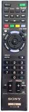 Original SONY TV Remote Control RM-GD027 RMGD027 KDL-46W700A KDL-50W700A GENUINE