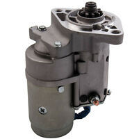 Starter Motor to for Toyota Hi-Ace KDH205 222R KDH223 Hi-Lux KUN16R KUN26R Prado