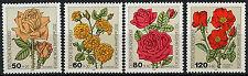 Flowers German & Colonies Postage Stamps