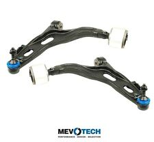 Mevotech Front Lower Control Arms Pair for Five Hundred Freestyle Montego 05-07