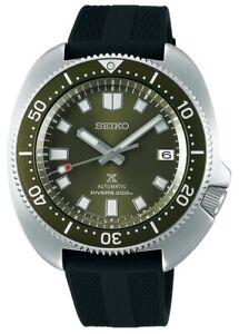 New Seiko Automatic Prospex Divers Captain Willard 200M Men's Watch SPB153