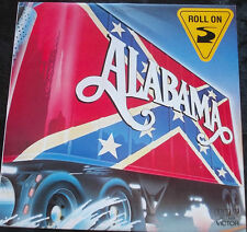 ALABAMA Roll On LP