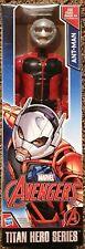 Marvel TITAN Hero Series 12-inch Ant-man Figure