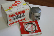 Suzuki AY50 AP50 TR50 UF50 Piston and Rings Set 0.50 OS 12100-40D10-050 - A111